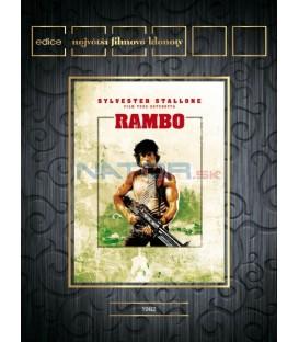 Rambo – edice Největší filmové klenoty   (First Blood)