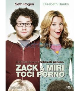 Zack a Miri točí porno (Zack and Miri make Porno)