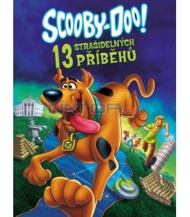 Scooby-Doo: 13 strašidelných příběhů z celého světa (Scooby-Doo! 13 Spooky Tales around the World)