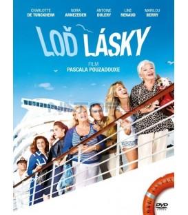Loď lásky (Love Boat aka La Croisiere)
