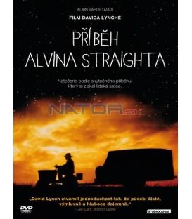 Příběh Alvina Straighta (Straight Story)