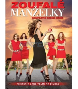 Zoufalé manželky 7. série 6DVD (Desperate Housewives Season 7.)