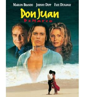 Don Juan De Marco (Don Juan De Marco)