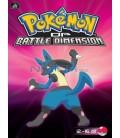 Pokémon (XI): DP Battle Dimension 12.-16.díl (DVD 3)