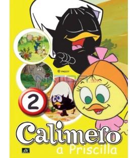 CALIMERO & PRISCILLA 2
