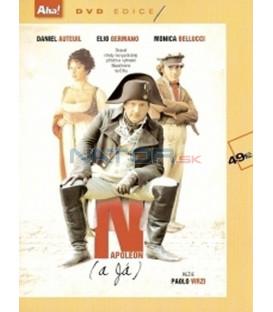 Napoleon a já (N (Io e Napoleone) DVD