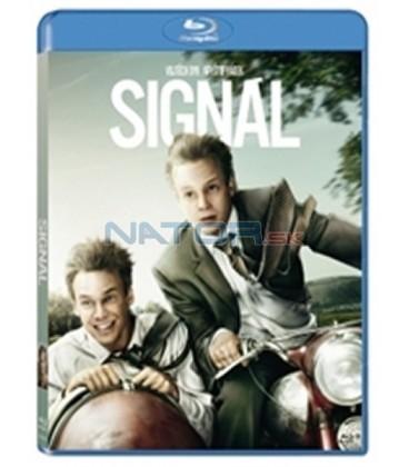 Signál - Blu-Ray