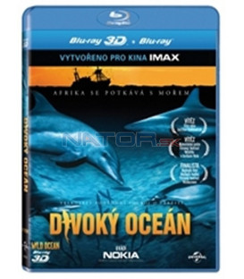 Divoký oceán 3D/ Wild ocean 3D / 2011