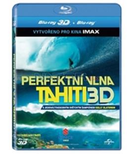 Tahiti: Perfektní vlna 3D/ Ultimate Wave Tahiti, The 3D  / 2011