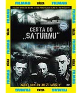 "Cesta do ""Saturnu"" DVD (Put v ""Saturn"")"