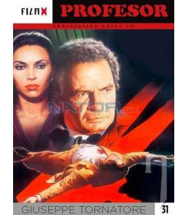 Profesor (Camorrista, Il) DVD