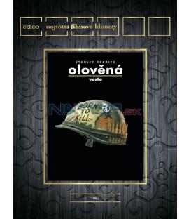 Olověná vesta (Full Metal Jacket) – edice Největší filmové klenoty