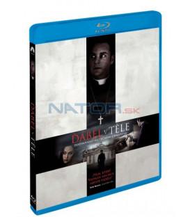 Ďábel v těle (The Devil Inside) - Blu-ray