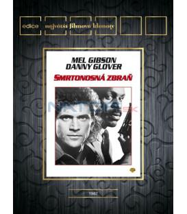 Smrtonosná zbraň (Lethal Weapon) – edice Největší filmové klenoty