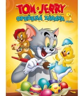 Tom a Jerry: Opeřená zábava  (Tom & Jerry: Follow that Duck!)