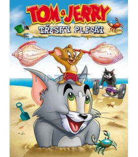 Tom a Jerry: Třesky plesky  (Tom & Jerry: Tough and Tumble) DVD