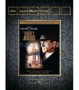 Tenkrát v Americe S.E. 2DVD – edice Největší filmové klenoty   (Once Upon a Time in America)