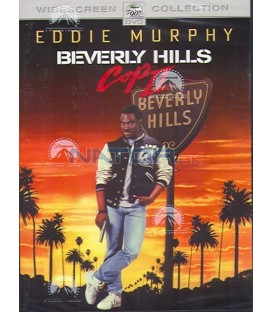 Policajt v Beverly Hills 2 (Beverly Hills Cop II) CZ dabing