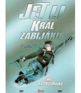 Král zabijáků (The Contract Killer) DVD
