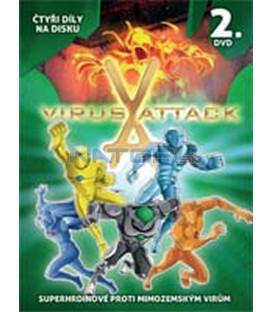 Virus Attack – 2. DVD – SLIM BOX