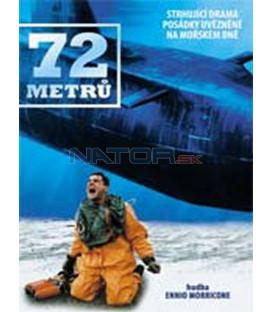 72 metrů (72 metra)  – SLIM BOX DVD