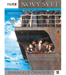 Nový svět (Nuovomondo)