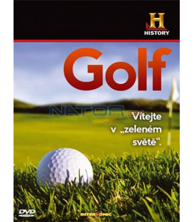 Golf   Golf: Links in time DVD