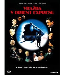 Vražda v Orient Expresu  (Murder in the Orient Express)