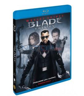 Blade: Trinity (Blu-ray)  (Blade: Trinity)