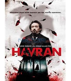 HAVRAN (The  Raven) DVD