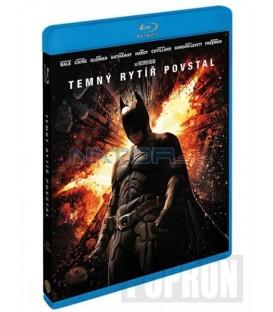 Batman: Temný rytíř povstal (The Dark Knight Rises) - 2 X Blu-ray