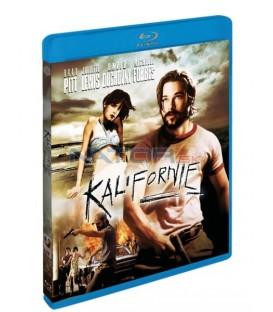 KALIFORNIE ( Kalifornia)  - Blu-ray