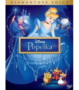 POPELKA (Cinderella)  diamantová edice
