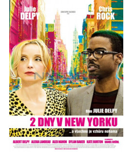 2 DNY V NEW YORKU (2 Days in New York)