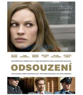 ODSOUZENÍ (Conviction)