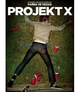 Projekt X  DVD (Project X)