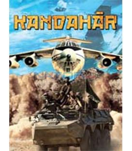 Kandahár (Kandagar) – SLIM BOX DVD