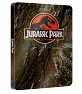 Jurský park ( Jurassic Park ) - Blu-ray STEELBOOK