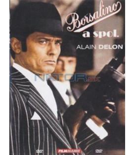Borsalino a spol. (Borsalino & Co) DVD