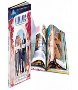 MAMMA MIA! (speciální edice) - Blu-ray DIGIBOOK
