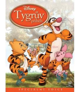 Tygrův příběh SE  (The Tigger Movie SE)