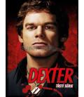 Dexter 3. série 3DVD  (Dexter Season 3)