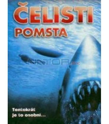 Čelisti IV : Pomsta (Jaws: The Revenge) DVD