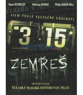 3:15 Zomrieš! (The Amityville Horror) DVD