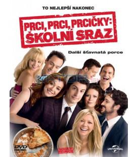 Prci, prci, prcičky – školní sraz ( American Pie - Reunion ) 2012