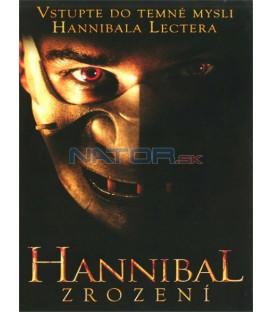Hannibal: Zrození (Hannibal Rising) DVD