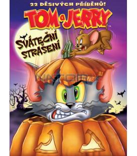 Tom a Jerry: Sváteční strašení  (Tom and Jerry: Tricks & Treats)