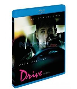 Drive (Blu-ray)  (Drive)
