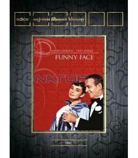 Funny Face (Funny Face) – edice Největší filmové klenoty