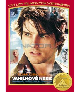 Vanilkové nebe (Vanilla Sky) - 100 let Paramountu DVD